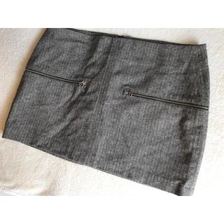 ザラ(ZARA)の台形スカート(スカート)