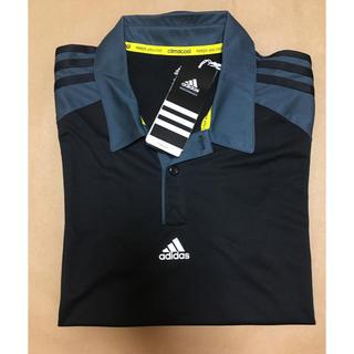 アディダス(adidas)のadidas (新品)(ポロシャツ)