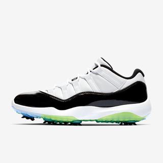 ナイキ(NIKE)のair Jordan 11 ゴルフ 26.0cm 新品未使用(シューズ)