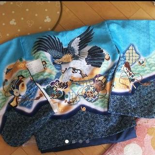 いくちんさま専用 羽織 5歳 新品  七五三(和服/着物)