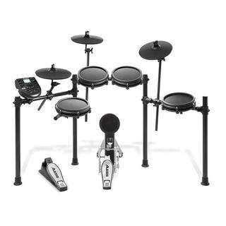 電子ドラム ALESIS アレシス NITRO MESH KIT(電子ドラム)