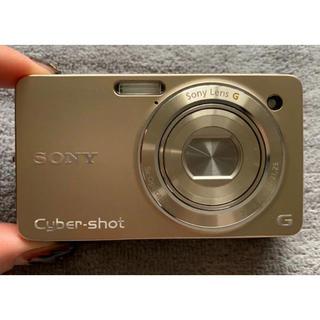 SONY デジカメ(コンパクトデジタルカメラ)