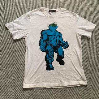 アンダーカバー(UNDERCOVER)のメンズ UNDERCOVER Tシャツ サイズ2(Tシャツ/カットソー(半袖/袖なし))