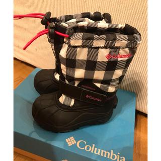 コロンビア(Columbia)のスノーブーツ(ブーツ)