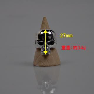 シルバーリング15mm(リング(指輪))