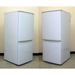 大SALE★送料無料★シャープ★2ドア冷蔵庫137L(8R91971)(冷蔵庫)