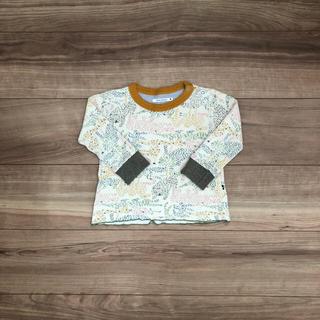 ミナペルホネン(mina perhonen)のミナペルホネン トップス(Tシャツ)