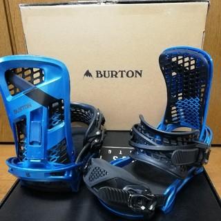 BURTON - 2016モデル BURTON GENESIS REFLEX ジェネシス