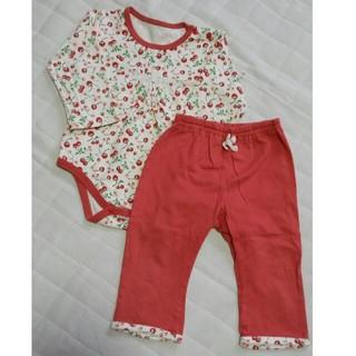 ベルメゾン(ベルメゾン)の女の子80♥パジャマ(パジャマ)