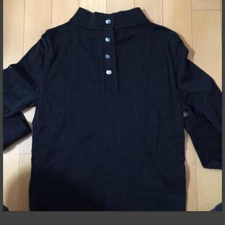 シャネル(CHANEL)のシャネル  ハイネック  ロンT(Tシャツ(長袖/七分))
