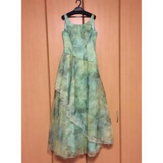 AIMER - 超美品❤️エメ AIMER  ステージドレス ロングドレス