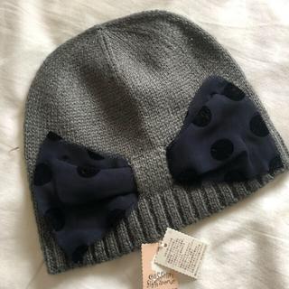 Casselini - キャセリーニ  ニット帽子