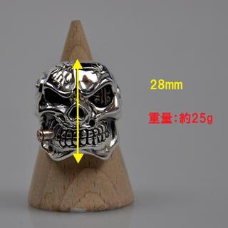 シルバーリング18mm(リング(指輪))