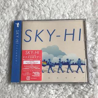 スカイハイ(SKYHi)のSKY-HI CD(ヒップホップ/ラップ)