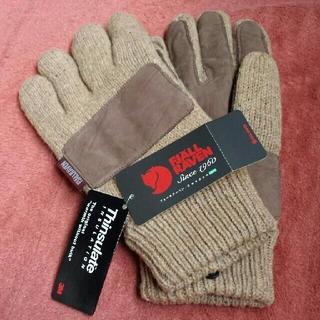 フェールラーベン(FJALL RAVEN)のFJALL RAVEN 手袋 フェールラーベン(手袋)