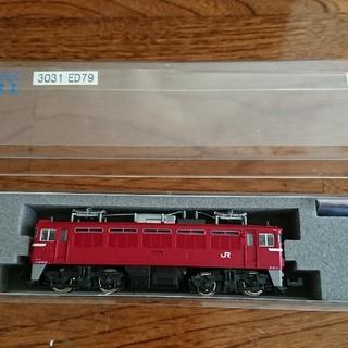 カトー(KATO`)のkato カトウ 3031ED79(鉄道模型)