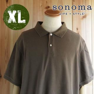 ソノマ(sonoma)のIBTP40/XLサイズ/sonoma ポロシャツ(ポロシャツ)