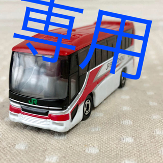 Takara Tomy - トミカ 東急バス