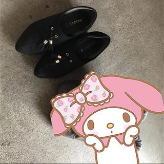 シマムラ(しまむら)のしまむら♡ショートブーツ(ブーツ)