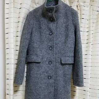 ムジルシリョウヒン(MUJI (無印良品))の無印良品♥ウールコート(ロングコート)