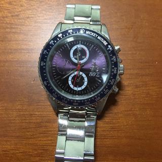 ディズニー(Disney)の腕時計(腕時計(アナログ))