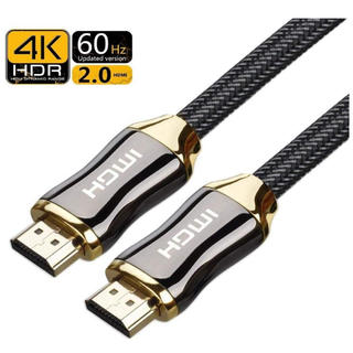 HDMIケーブル 4K 3D
