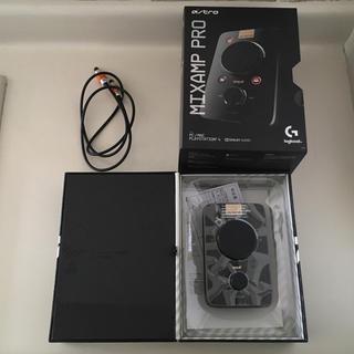 新同品 ASTRO アストロ MixAmp Pro TR(ヘッドフォン/イヤフォン)