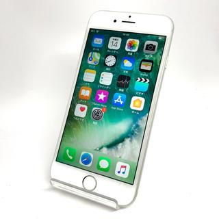 アイフォーン(iPhone)の【バッテリー100%】Apple iPhone6 64GB(スマートフォン本体)