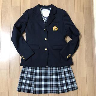 26ec4f6b28087 エル(ELLE)のELLE PETITE 卒業式 女の子 スーツ 4点セット(ドレス