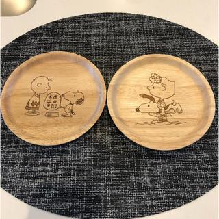 スヌーピー(SNOOPY)のスヌーピー プレート皿(食器)