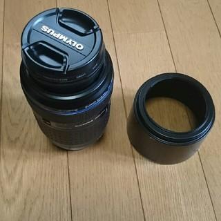オリンパス(OLYMPUS)のオリンパス  ZUIKO DEGITAL ED 70-300mm 土日限定価格(レンズ(ズーム))