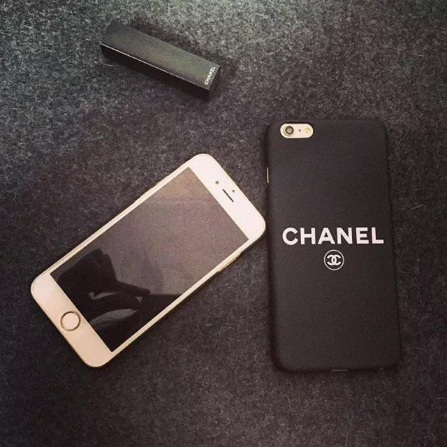 iphone6s plus iphone7 plus ケース | CHANEL iPhoneケースの通販 by ♥|ラクマ