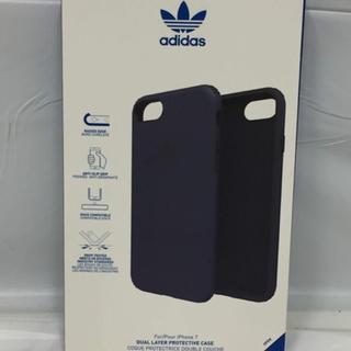 アディダス(adidas)のiphone アディダス(iPhoneケース)