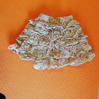 ディズニー(Disney)のディズニーパーク内で購入 スカート 100センチ(スカート)