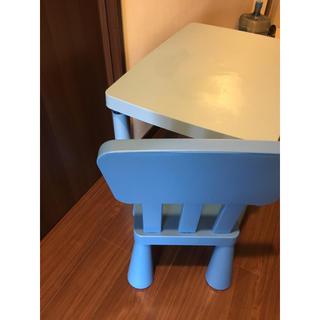 IKEA - IKEA テーブル 椅子 セット