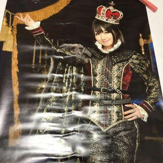 水樹奈々 LIVE CASTLE JOURNEY ポスター(ポスター)