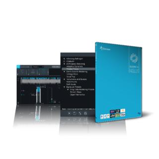iZotope Ozone8 Elements マスタリング VSTプラグイン(ソフトウェアプラグイン)