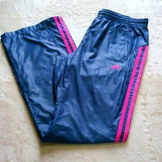 Adidas ウインドブレーカー(ナイロンジャケット)