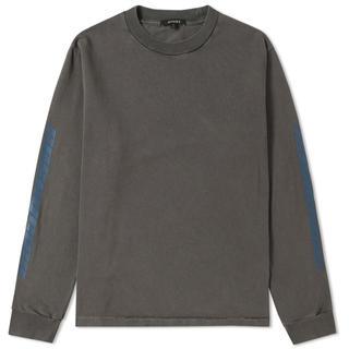 アディダス(adidas)のYEEZY SEASON 6 Calabasas ロングTシャツ(Tシャツ/カットソー(七分/長袖))