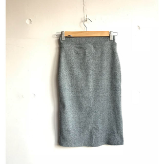 キャメロンレイシー(Cameron Racy)のリブタイトスカート2点セット(ひざ丈スカート)