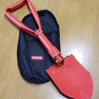 シュプリーム(Supreme)のSupreme 17AW Collapsible Shovel(その他)