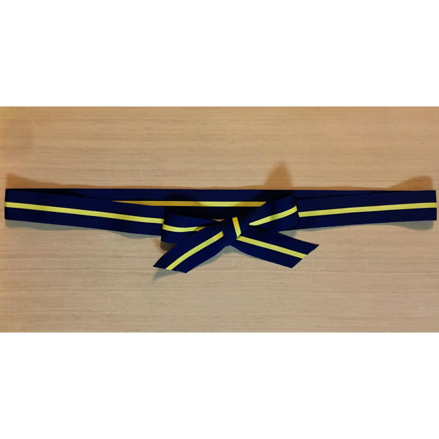 Ralph Lauren(ラルフローレン)のラルフローレン リボン ハンドメイドの素材/材料(生地/糸)の商品写真