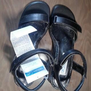 イエローコーン(YeLLOW CORN)の靴 (サンダル)