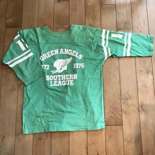 バックドロップ(THE BACKDROP)のバックドロップ フットボール XL(Tシャツ/カットソー(七分/長袖))