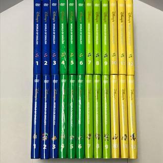 Disney - 未開封多 最新版 ストレートプレイ シングアロング DVD ワールドファミリー