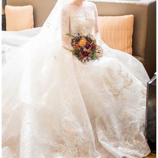 レディース ウェディングドレス