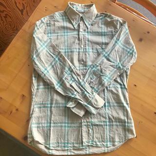 インディヴィジュアライズドシャツ(INDIVIDUALIZED SHIRTS)のINDIVIDUALIZED SHIRS インディビジュアライズド シャツ (シャツ)