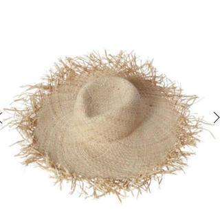 eimy istoire - fringe hat