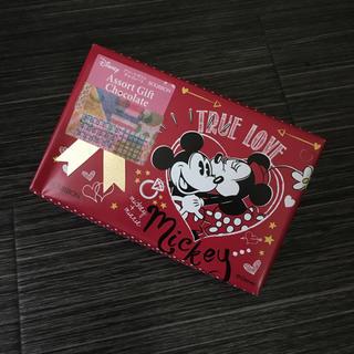 ディズニー(Disney)のチョコレート❤️mickey(菓子/デザート)