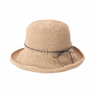 カオリノモリ - カオリノモリ 麦わら帽子